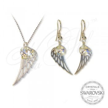 Комплект Ангелски Криле