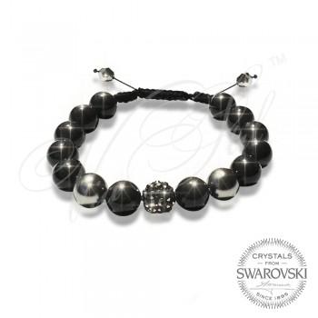 Гривна Pearls n Stone