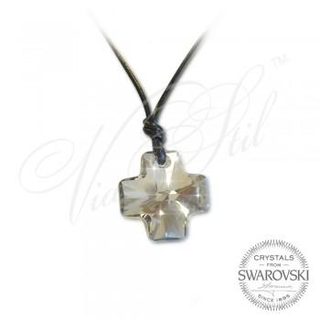 Колие Silver Cross