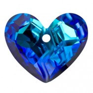 6263 FOREVER 1 HEART SWAROVSKI ELEMENTS
