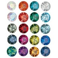 1028 PP13 - PP20 SWAROVSKI ELEMENTS