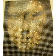 MONA LISA SWAROVSKI ELEMENTS