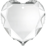 6225 Heart Pendant SWAROVSKI ELEMENTS