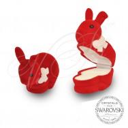 Кутиика - Red Bunny