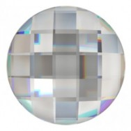 2035 CHESSBOARD CIRCLE SWAROVSKI ELEMENTS