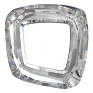 4437 COSMIC SQUARE SWAROVSKI ELEMENTS