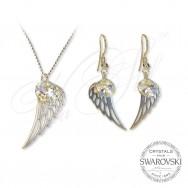 Set Angel Wings
