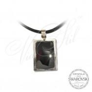 Necklace Jet Hem 4583