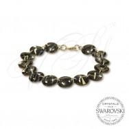 Bracelet Jet Hem