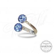 Ring Xirius Sapphire