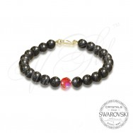 Bracelet Red Faith