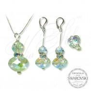 Hanging Crystal Set
