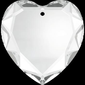 6225 Heart Pendant SWAROVSKI ELEMENTS