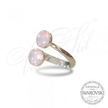Пръстен Xirius Rose Water Opal