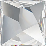 2421 ASYMMETRIC SQUARE SWAROVSKI ELEMENTS