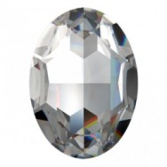 4127 OVAL RICH CUT SWAROVSKI ELEMENTS