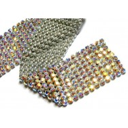 40001 CRYSTAL MESH SWAROVSKI ELEMENTS