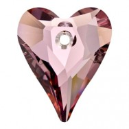 6240 Wild Heart Pendant SWAROVSKI ELEMENTS