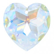 6215 Heart Pendant SWAROVSKI ELEMENTS