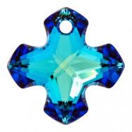 6867 Greek cross Swarovski crystals