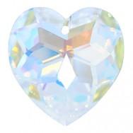 6215 Heart Pendant SWAROVSKI ELEMENTS
