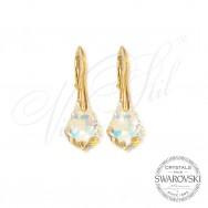 Earrings Baroque AB