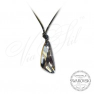 Necklace Crystal Wing-6693