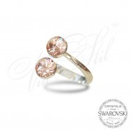 Ring Xirius Rose