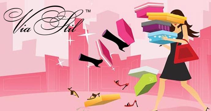 Блог за мода, красота и шопинг